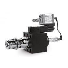 Взрывозащищённые электромагнитные гидрораспределителии предохранительные клапаныATOS